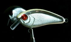 Homemade Fishing Lure Blog: DIY Lure Projects