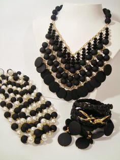 maxcolar, pulseira. Algumas peças estão na nossa loja virtual www.nandasa.com.br