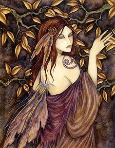 amy brown fantasy art - Google Search