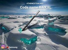 Samsung Galaxy Note 8: Codename Modellnummer und reparierte Galaxy Note 7