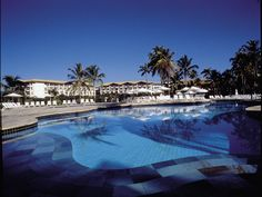 Piscina #pool #CostadoSauípe #paradiseweekend   The Most Exclusive Festival