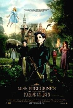 Miss Peregrine a film by Tim Burton / at the cinema since October 2016 / exist . - Miss Peregrine a film by Tim Burton / at the cinema since October 2016 / also exists in book - Kid Movies, Movies To Watch, Movies And Tv Shows, Movie Tv, Children Movies, Children Reading, Children Music, Film Watch, Children Play