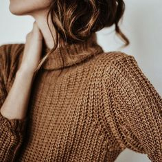 Sweater Weather = the best kind of weather 🍂 Mode Style, Style Me, Look Fashion, Winter Fashion, 90s Fashion, Fashion 2017, Madewell, Look Man, Street Style