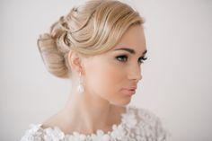 Das perfekte Braut Make-Up: 65 Ideen für echte Diven