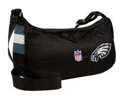 NFL Philadelphia Eagles Jersey Purse by Little Earth. $16.25. NFL Philadelphia Eagles Jersey Purse. Save 49% Off!