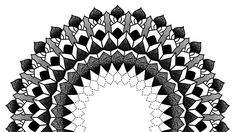 geometric tattoos - Google zoeken