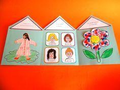 ESCAPE='HTML' Preschool, Classroom, Activities, Education, Frame, Diy, Cornice, Pinocchio, Mani