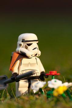 Lego Star Wars | Kireei, cosas bellas