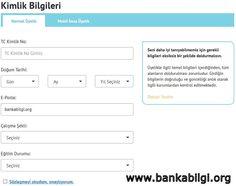 Kredi Notu Sorgulama ve Öğrenme Nasıl Yapılır ? - http://www.bankabilgi.org/kredinotu-sorgulama-103.html #kredinotu #kredinotusorgulama #kredinotuöğrenme