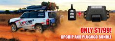 World Famous Diesel tuning chips by dpchip, up to 35% more power & torque! up to 10% better fuel economy! 6 year warranty, 60 days money back guarantee! plug-in power for all efi diesel engines....