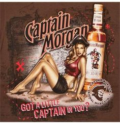 Captain Morgan Fashion Stores And China On Pinterest