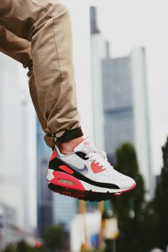 Nike Air Max Infrared Hyperfuse. #sneakers