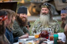 "Bowing to Pressure, A&E Revokes Suspension of 'Duck Dynasty' Star...  The indefinite suspension of Phil Robertson, the patriarch of the family at the center of the A&E Network's huge ratings hit ""Duck Dynasty,"" became definite Friday — at zero episodes. The network announced he would not be suspended after all."