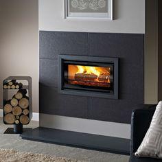 Image result for modern inset stoves