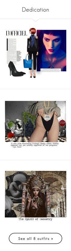 """Dedication"" by isteely ❤ liked on Polyvore featuring Jamieson's of Shetland, Alexander McQueen, Donna Karan, Lauren Ralph Lauren, Issey Miyake, Giuseppe Zanotti, art, artset, Diego Percossi Papi and Fornasetti"