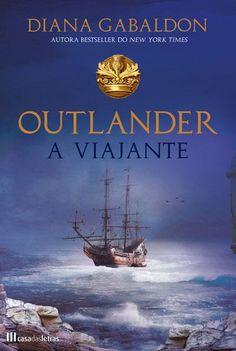 A Viajante Trilogia Outlander Vol 3, Diana Gabaldon. Compre livros na Fnac.pt