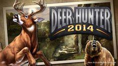 Deer hunter 2014  2.4.4 mod apk (Unlimited Money) Free Android Modded Game Download