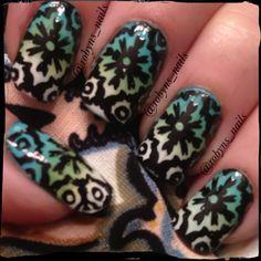 Instagram photo by robyns_nails #nail #nails #nailart