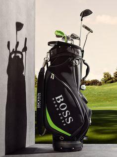 #BOSS Green Spring/Summer 2014 http://www.centroreservas.com/ #golf
