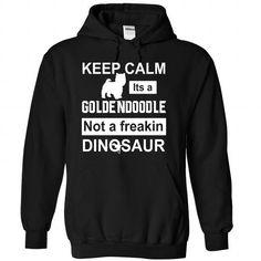 Goldendoodle T Shirts, Hoodies, Sweatshirts. CHECK PRICE ==► https://www.sunfrog.com/Names/Goldendoodle-Black-71186838-Hoodie.html?41382