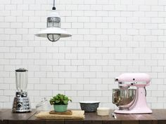 Made in America: Classic Porcelain Enameled Lighting from Barn Light Electric - Remodelista Farmhouse Lighting, Rustic Lighting, Industrial Lighting, Rustic Industrial, Kitchen Lighting, Industrial Light Fixtures, Ceiling Light Fixtures, Ceiling Lights, Led Pendant Lights