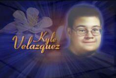 Kyle Velasquez, 16