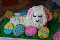 Baked Goodies - Twirly Bird Bakery and Gifts