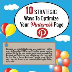 #pinterest #marketing
