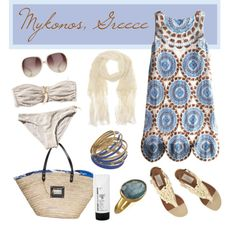 Love blue and brown!