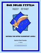 350 pages ~ Our Solar System, Grade - St Aiden's Homeschool Science Topics, Science Worksheets, Vocabulary Worksheets, Science Lessons, Our Solar System, Space Exploration, Upper Elementary, Interactive Notebooks, Teaching Tools