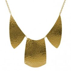 Hammered gold is an ancient technique that is adding a textural touch to modern jewelry this fall. Where to Find Hammered Modern Jewelry, Metal Jewelry, Hammered Gold, Statement Jewelry, My Favorite Things, Earrings, Metals, Accessories, Sparkle