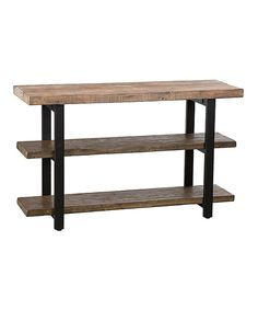 Look at this Pomona Console on #zulily today!