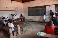 LA scuola del Kaniaka