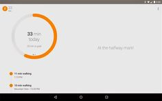 Google Fit For Android Launched