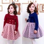 Baby Winter Wear Outfits For Stylish Children 2017