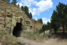 black hills national forest south dakota | Attractions near to Black Hills National Forest