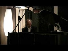"A performance of Debussy's ""Doctor Gradus ad Parnassum."""