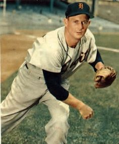 """Yankee Killer"" Frank Lary Passes Away - Baseball History Comes Alive! Detroit Tigers Baseball, Baseball Cap, Baseball Display, Old Games, Passed Away, World Series, Golden Age, Champion, How To Memorize Things"