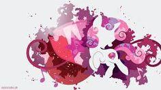 Resultado de imagem para sweetie belle wallpaper