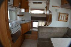 Used 2005 Lance 1030 Truck Camper at Campers Inn | Merimmack, NH | #8789B