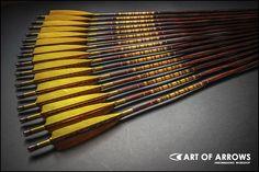 art of arrow
