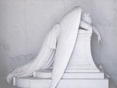 #Angel #Sculpture