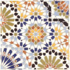 morrocan tiles | Moroccan tiles | Flickr - Photo Sharing!