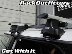 Rack Outfitters - Mini Cooper Thule Rapid Traverse AeroBlade Base Roof Rack, $516.80 (http://www.rackoutfitters.com/mini-cooper-thule-rapid-traverse-aeroblade-base-roof-rack/)