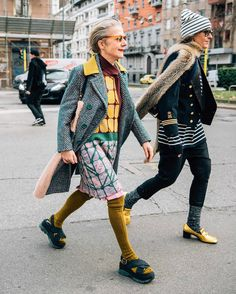 Street style photographer Tommy Ton on luxury retail, the rise of street wear, and fashion victims, Buro 24/7