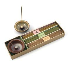 Shoyeido ... japanese incense
