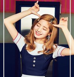 Dahyun  Signal   #twice #nayeon #sana #dahyun #jeongyeon #jihyo #chaeyoung #mina #momo #tzuyu #jyp #signal #comeback #got7 #kpop #idol #korean #beautiful #beauty #makeup #aesthetic #girl #bts #igers #lovely #like4like #instapic #instagood #instalike #teaser