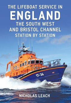 The history of every lifeboat station on the South-West Coast along with rescue stories.