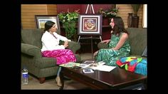 Artist Gaia Orion was a guest on Body Mind Spirit T.V show with host Jill Hewlett in 2006. This interview was done when Gaia started her art and recounts the life events that shaped her art career.