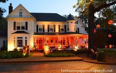 gorgeous victorian home in dublin texas http www texansunited com